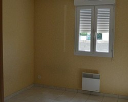 Appartements T3